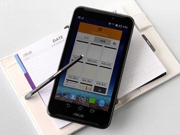 平板手機 跨界筆寫 ASUS Fonepad Note 6