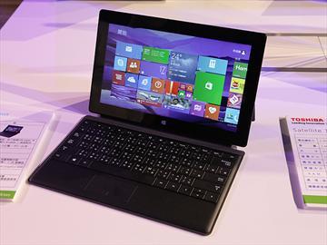 微軟推Surface Pro/RT優限時惠 降價加送500G硬碟