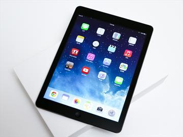 改頭換面輕裝上陣 iPad Air平板全面實測