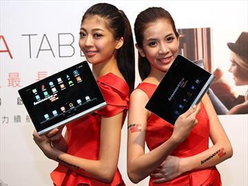 聯想Yoga Tablet平板 特殊圓柱設計 單機7990起